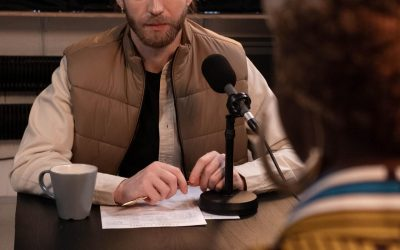 How to Become a Podcast Guest and How to Make the Most of That Experience