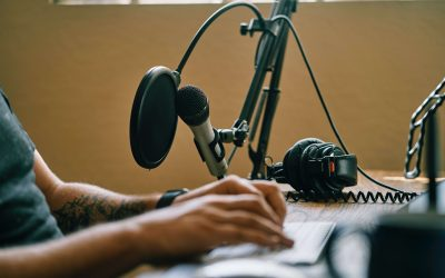 The Undeniable Benefits of Podcasts for Brand Awareness and SEO
