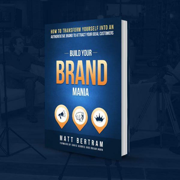 Build Your Brand Mania - Best SEO Podcast Products
