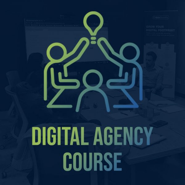 Digital Agency Course - Best SEO Podcast Products