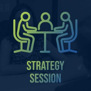 Strategy Session - Best SEO Podcast Products