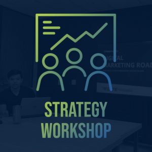 Strategy Workshop - Best SEO Podcast Products