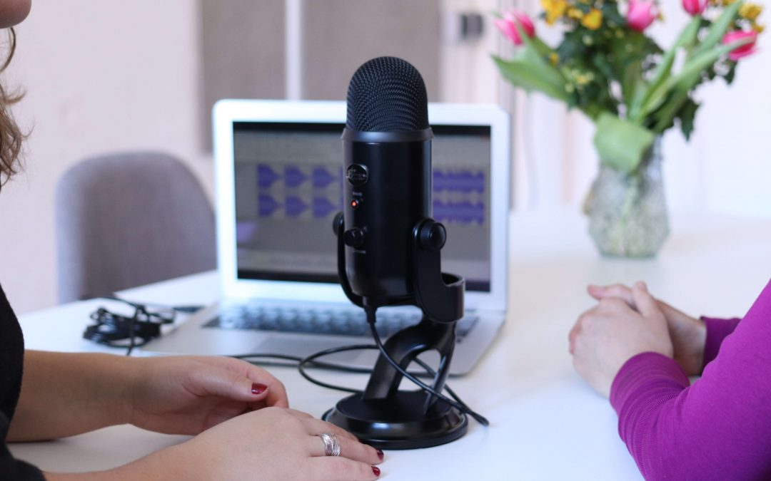 Want to Have an Awesome Podcast? Here's What You Need to Do