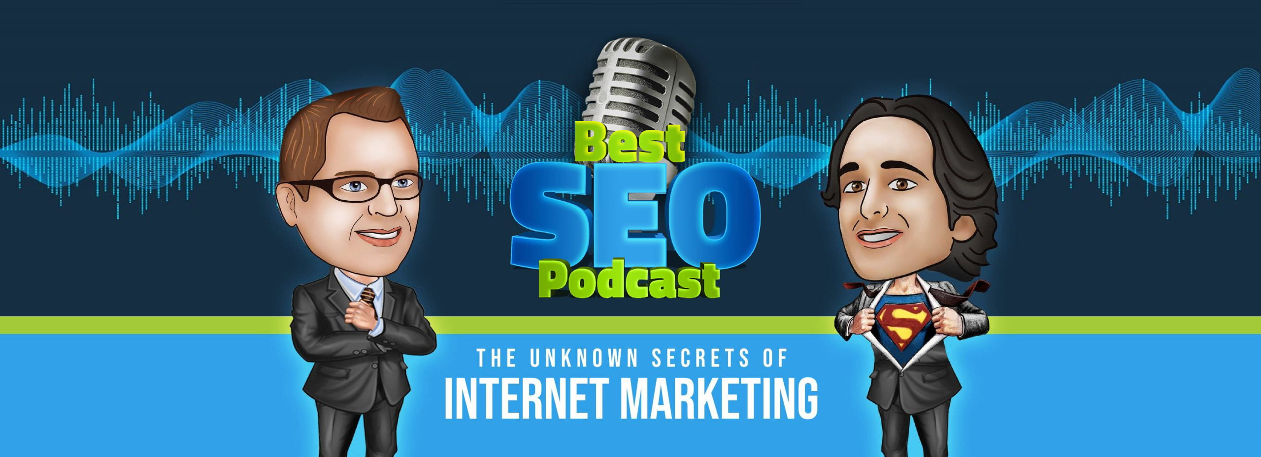 Best SEO Podcast | EWR Digital